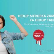 promo asuransi indonesia merdeka