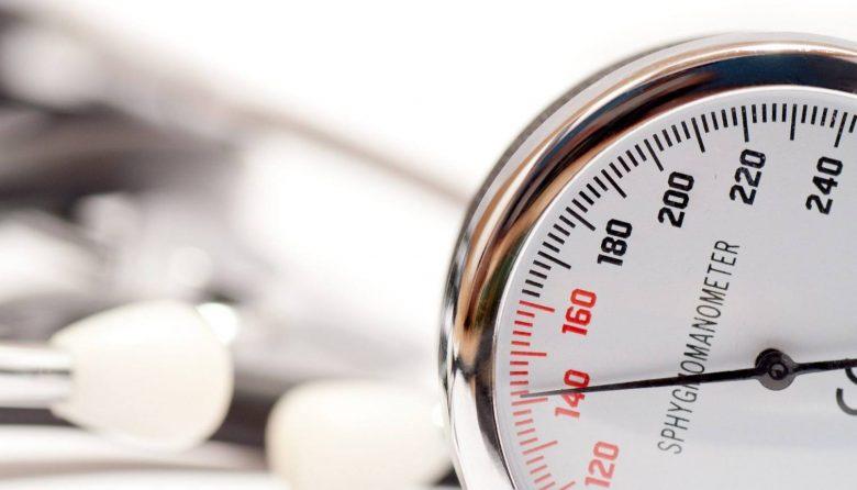 Pengukuran tekanan darah