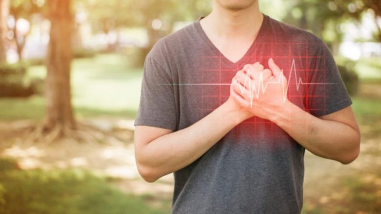 kebugaran jantung