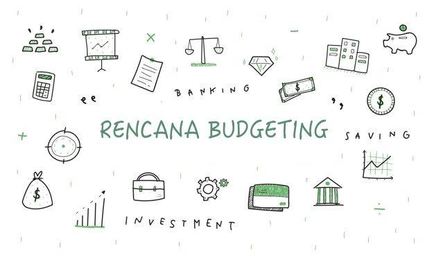 rencana budgeting