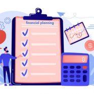 quiz financial planning