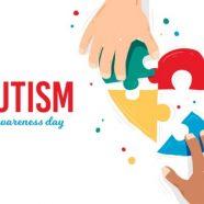 hari peduli autisme sedunia