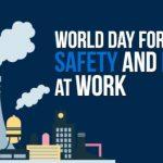 hari kesehatan dan keselamatan kerja