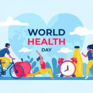 hari kesehatan internasional