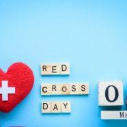 hari palang merah internasional