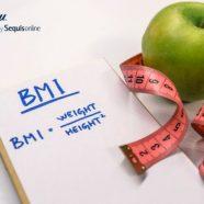 BMI Kalkulator