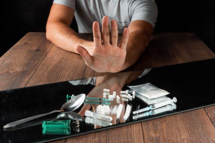 hari anti narkoba internasional