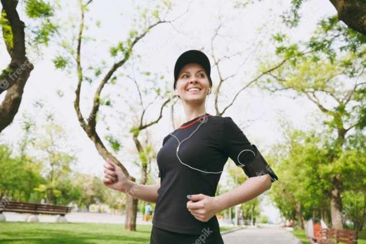 olahraga kecilkan perut